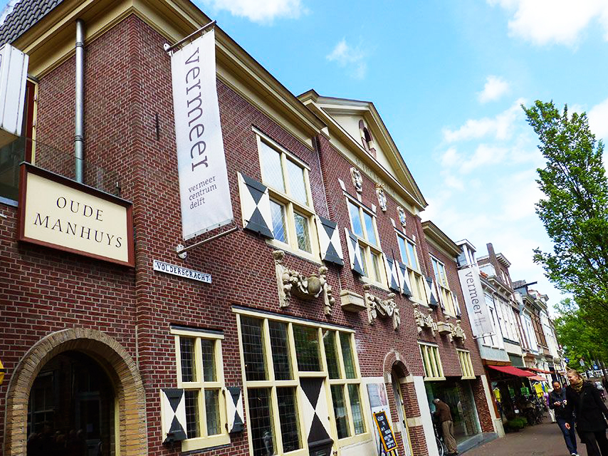 About Delft - Places to visit, restaurants, monuments and shopping